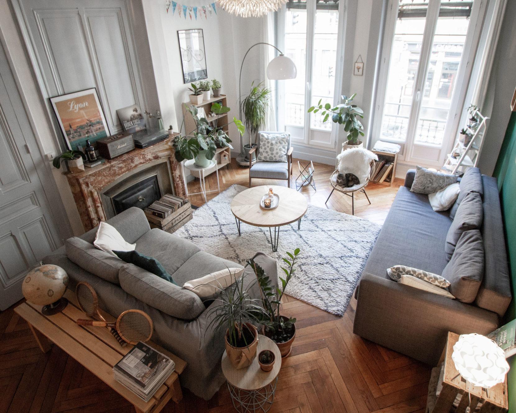 Decoration Appartement Haussmannien aménagement et décoration d'un bel appartement haussmannien