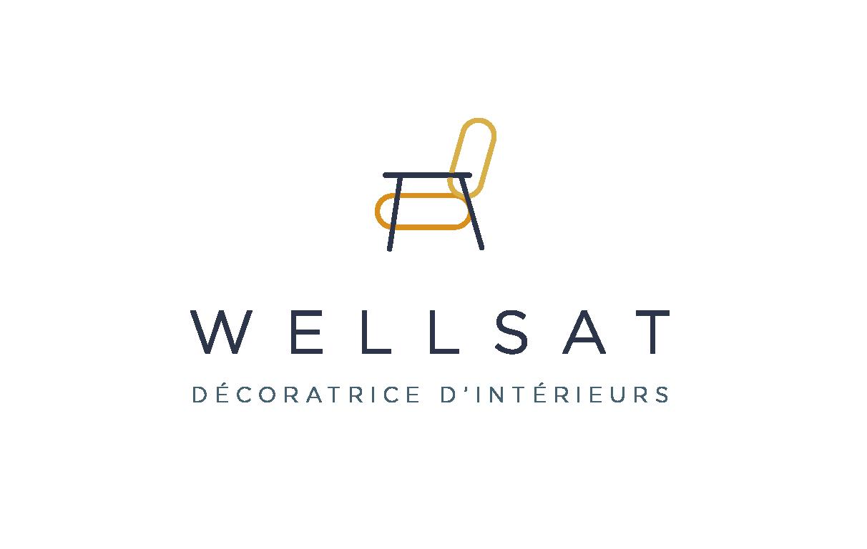 Wellsat Logo