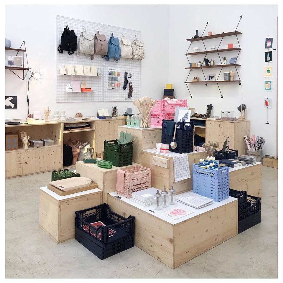 Le Dada Shop