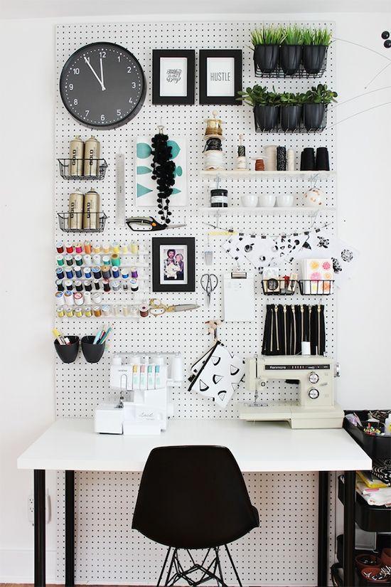 Organisation rangement bureau