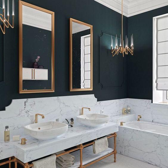 Inspiration : les plus belles salles de bains repérées sur ...
