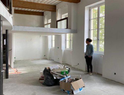 Projet immobilier : et si vous faisiez appel à une décoratrice d'intérieur avant d'acheter ?
